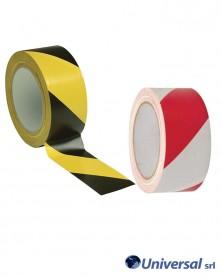 Nastro adesivo per segnaletica in PVC