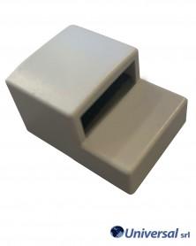 "Placca Antitaccheggio GLASSES SUPER LOCK ""RF"" 8,2MHz . 1000 pezzi"