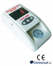 Contabanconote TX400